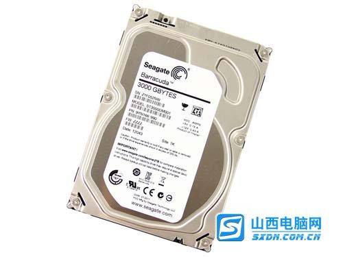 ceuWYbf2RN0lc - 3T大容量硬盘 希捷ST3000DM001仅799元