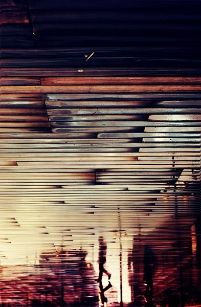 【摘录】合理利用阴影 拍出若即若离的影子作品 组图 - A加佳 - A加佳的学习小屋