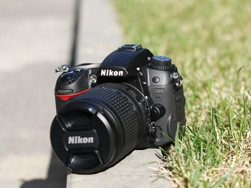 尼康d7000机身_搭配18-105镜头 尼康D7000套机售11100-尼康 D7000套机(18-105mm)_贵阳数码 ...