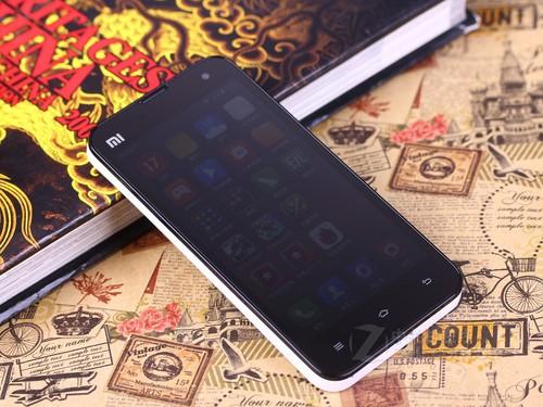 图为 小米手机2S-大容量也便宜 32GB小米2S西安报2350元