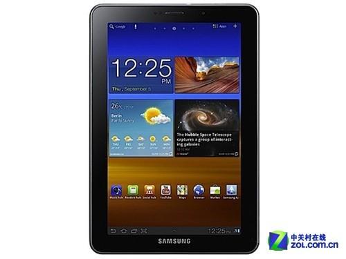 安卓双核平板 亚马逊三星P6800售4280元