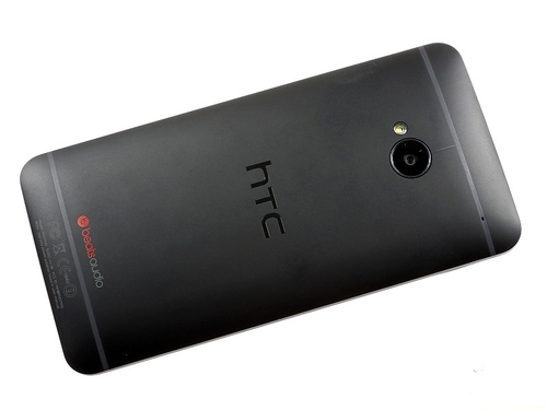 新HTC One 801e(單卡版)ROM