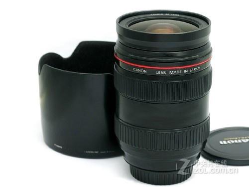画质更清晰 佳能24-70mm II西安低价售