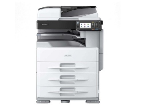 国外二手复印机一手货源