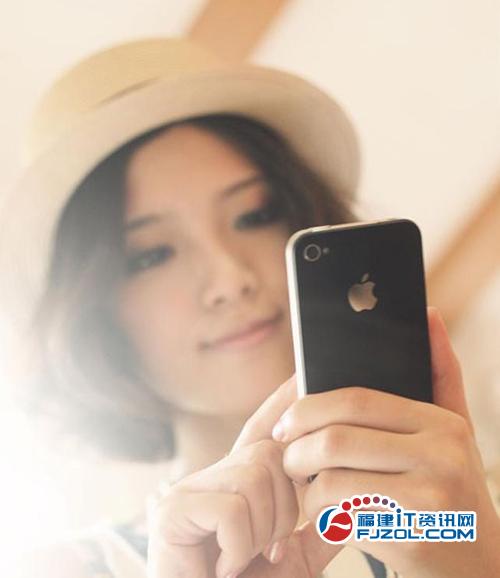 IOS高性价比苹果手机iPhone4售2100元-手机优点小米的苹果是什么图片