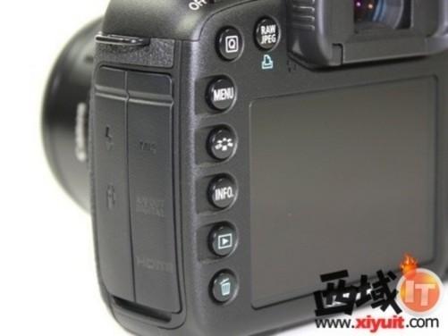 千元优惠酬宾 佳能7d(15-85mm)售10500