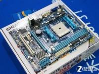 技嘉GA-F2A55M-DS2主板盛海办公IT商城490