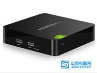 安卓电视机顶盒推荐 海美迪Q1太原热卖