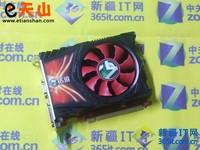 2G大显存 铭瑄HD6570巨无霸X2仅售359元