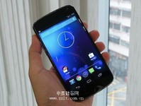 体验原生安卓 LG Nexus4郑州卖2280