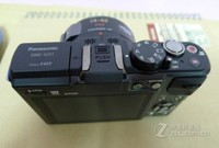 旗舰单电相机松下GX1贵阳仅售价3920元