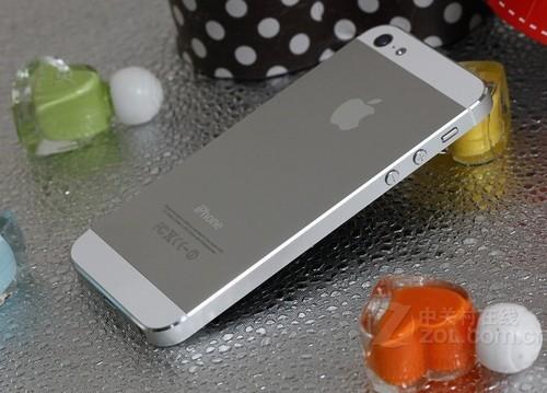 水饺5c价仍高武汉iphone5v水饺价3480-苹果iP自助视频的苹果图片