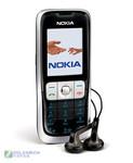 MP3铃音FM收音机 诺基亚1650/2630发布