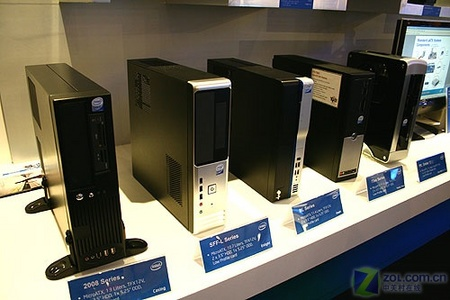 Computex07百大展台汇总