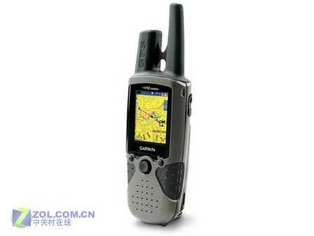 Garmin GPS带对讲机 有效半径达14英里_HOLUXGPS_GPS新闻 ...