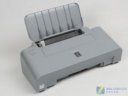 文档打印小旋风 佳能iP1180完全测试