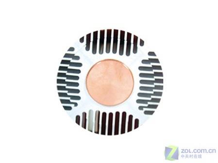散热博士国内首发三款9232专利散热器