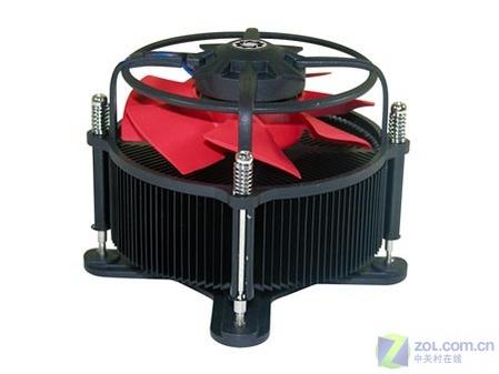 散热博士国内首发三款9232专业散热器