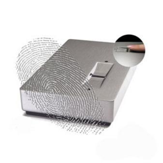 莱希LaCie 指纹存储器  ——装 备 吾 心