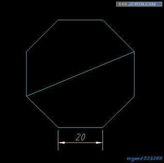 Auto CAD三维基础实例:雨伞建模教程