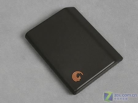 原厂品质 希捷FreeAgent移动硬盘评测