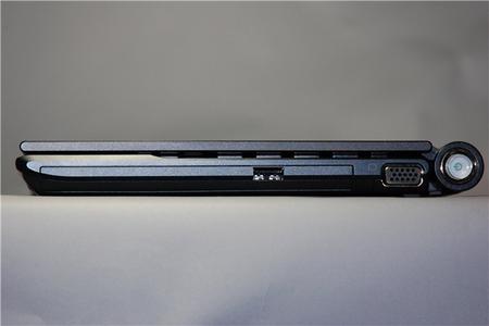续航18小时 索尼VAIO TZ90S笔记本图赏