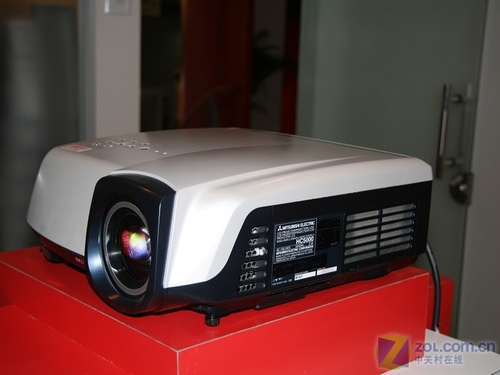 三菱高端家用投影机上市