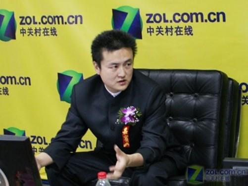 王海涛:独占同德资源 创造红魔本色