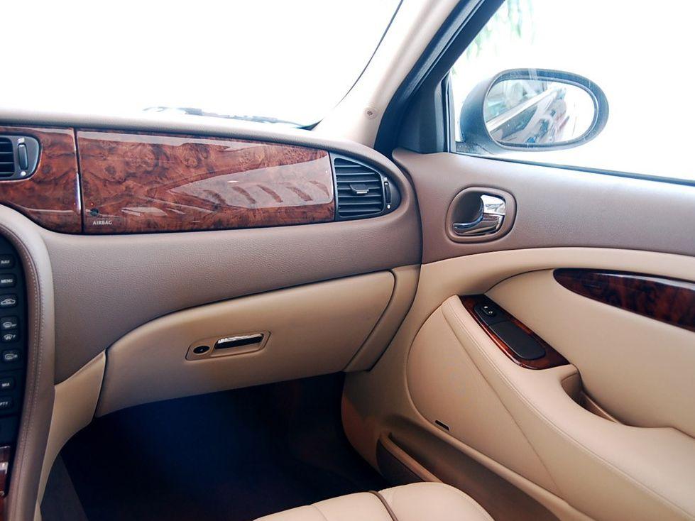 捷豹 s type组图 捷豹 s type清晰大图片 捷豹进口汽车图片 高清图片