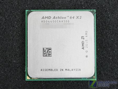 AMD 570X