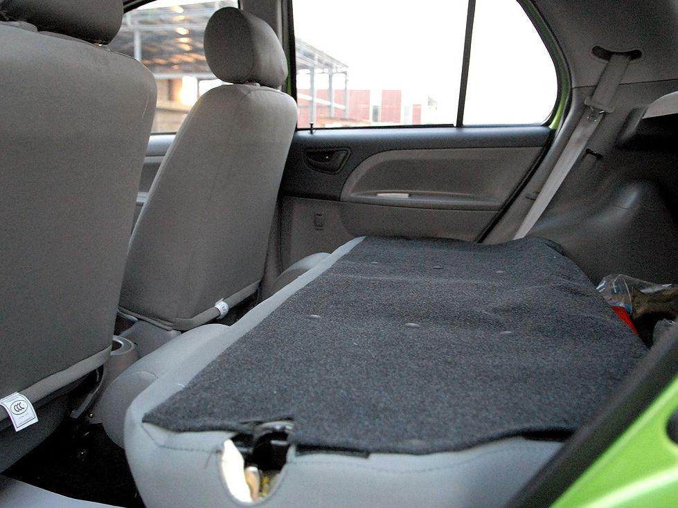 天津一汽 威志两厢 1.3 手动豪华型产品图 天津一汽 威志两高清图片