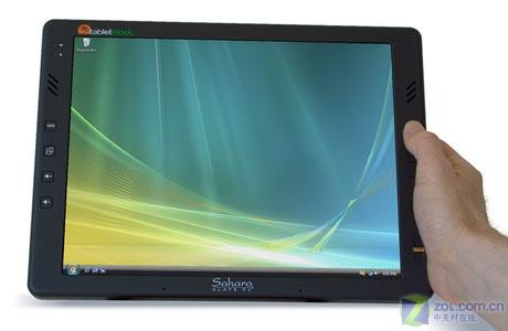 美国公司新平板电脑开售 达2295美元