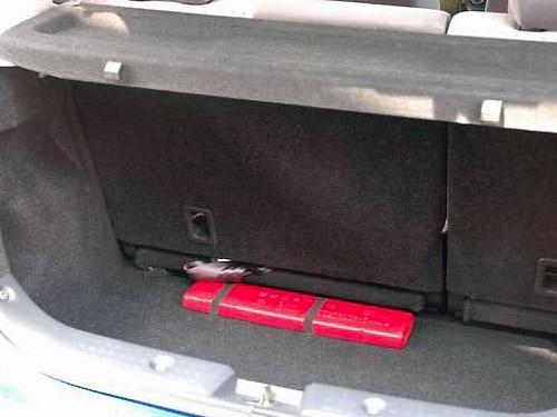 长安铃木 雨燕1.3mt 超豪华型图 长安铃木国产汽车图片资料高清图片