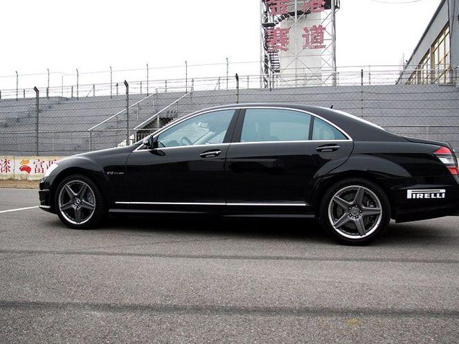 奔驰 s65 amg产品图 奔驰 s65 amg产品图 奔驰进口汽车高清图片