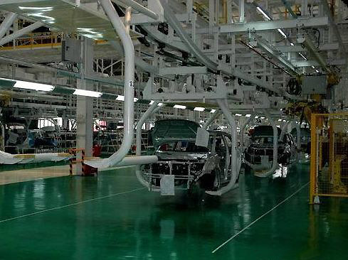 型图 长安铃木 雨燕1.3mt 豪华型图酷 长安铃木国产汽车图酷高清图片