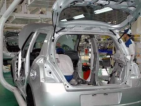 长安铃木 雨燕1.3mt 豪华型产品图 长安铃木国产汽车图片下高清图片