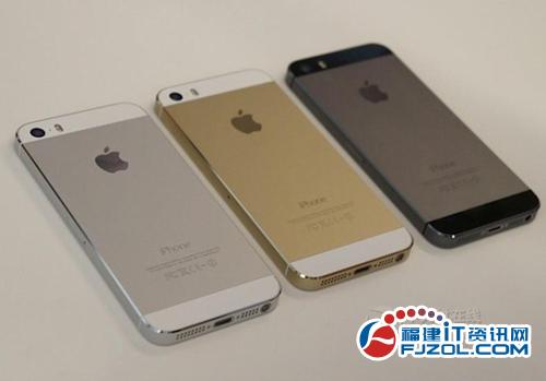 指纹识别iPhone5S正品国行v正品5550元-手机安装放大器北京苹果信号图片