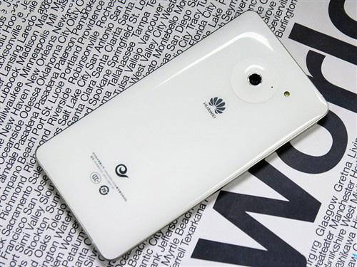 华为 g520智能手机内采用4.5英寸高清屏,搭载最新的android 高清图片