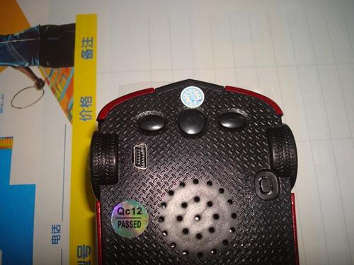 烟台纵贯线讴歌二合一GPS测速预警仪促