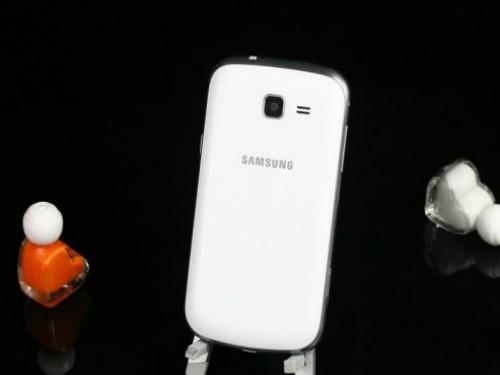 烟台3G智能手机三星S7572国庆降价促销