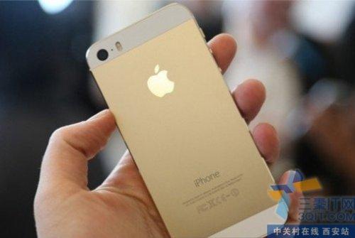 手机 苹果 中国 土豪/图为64GB苹果64GB 5s土豪金 版...