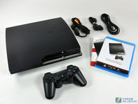 游戏利器 索尼PS3长沙e3破解版1880元