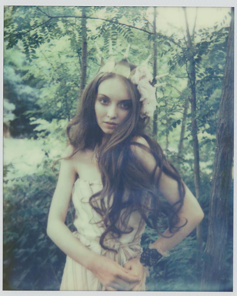 如何将时尚人像与森女风更好的自然融合套图-第24张图片