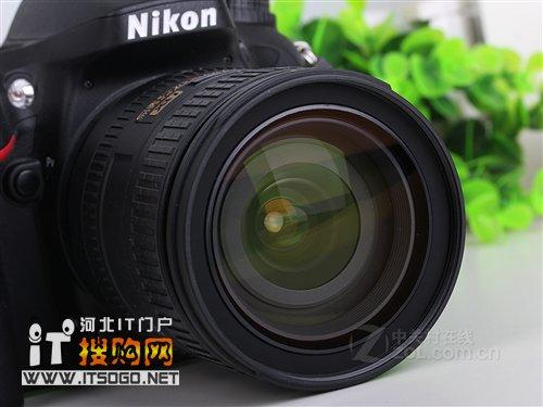 尼康D7100是目前最受摄影爱好者关注的中端单反新品,2400万的超高图片