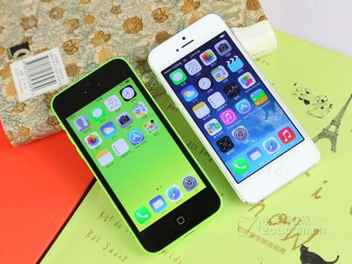 1250分钟+2G手机电信版iphone5s流量淘特价游手版图片
