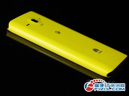 时尚大屏智能手机 华为c8813售价730元 高清图片