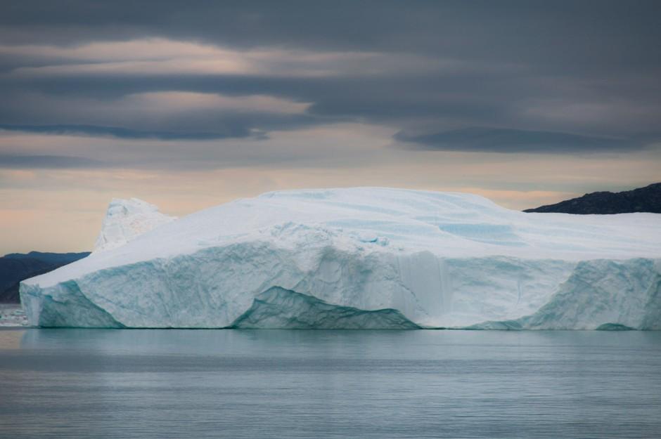 德国摄影师jan erik waider,游历格林兰岛,冰岛,拍摄到很多正在