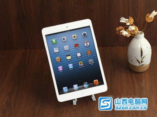 山西大同苹果苹果 ipad mini 16gb wifi版 便携式平板新街机高清图片