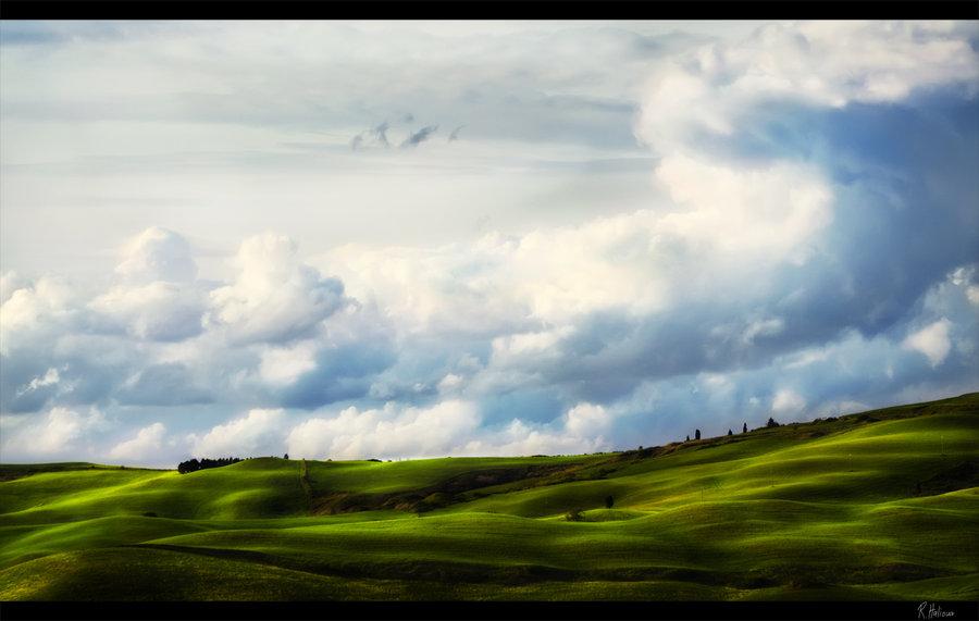 【美图欣赏】体会自然之美 学拍仙境般的唯美风光照片( 组图) - A加佳 - A加佳的学习小屋