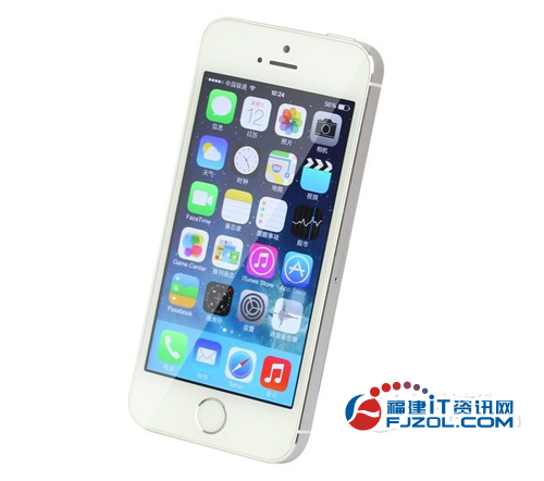 指纹识别传感器苹果iPhone5S报4940元求魔安卓下载地址图片
